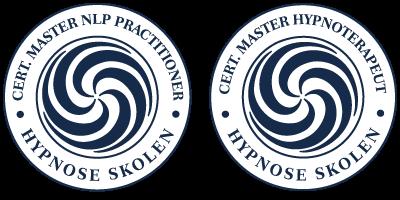 Uddannet på Hypnose Skolen